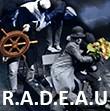 Affiche Théatre RADEAU Fondation John BOST