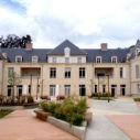 Cour intérieure pavillon Béthanie