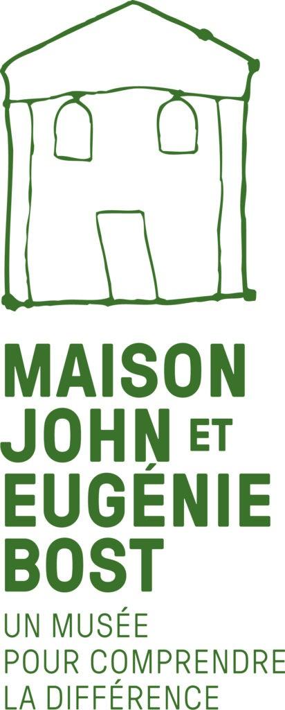 logo Maison John et Eugénie Bost