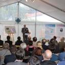 Discours de Christian Feuillette, Président de la Fondation John BOST