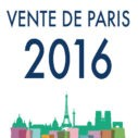 vente de paris 2016