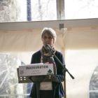 Ottilie Bonnema, pasteur à la Fondation