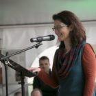 Ariane DAHAN, Responsable du musée
