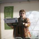 Brigitte ALLAIN Deputee de la Dordogne