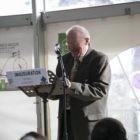 Monsieur DREYER, représentant de la Fondation Sonnenhof