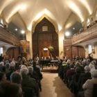Concert symphonique au temple de la Fondation