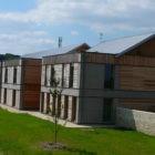 Bâtiment du Foyer d'Hébergment pour Travailleurs Handicapés du Centre Simone Veil