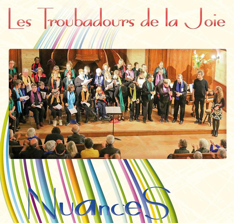 CD_Troubadours de la Joie